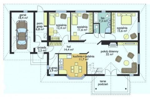 ac-09-a-1 план первого этажа