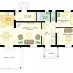 ac-40-a-1 план первого этажа