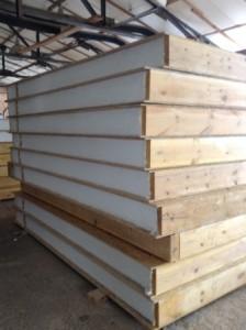 Купить домокомплект для строительства дома