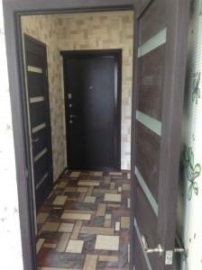 Ремонт и замена дверей в коридоре