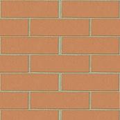 Плитка клинкерная фасадная, 240x71x10мм, Охра, гладкий