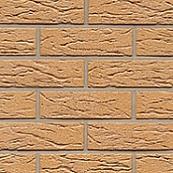 Плитка клинкерная фасадная, 240x71x10мм, Охра накат ДУБ