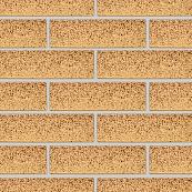 Плитка клинкерная фасадная, 240х71х10мм, Ваниль глазурованная гт 2