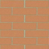 Плитка клинкерная фасадная, 240x37x10мм, Охра накат СКАЛА