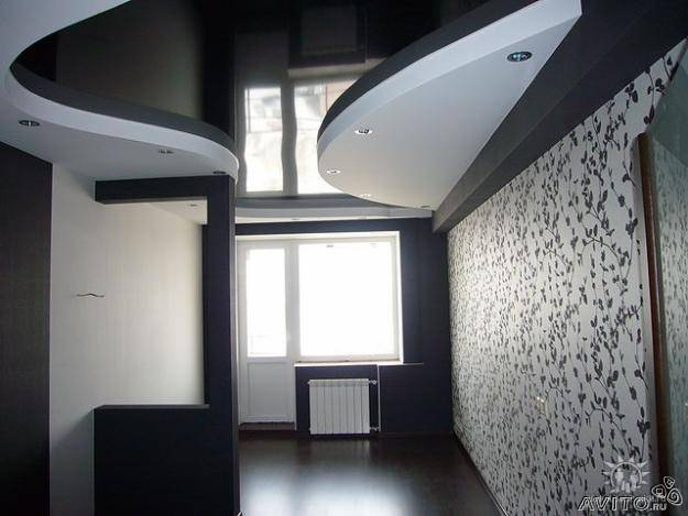 Ремонт и отделка коттеджей в Оренбурге