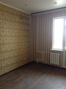 Ремонт зала в квартире по улице Мира Оренбург