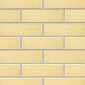Плитка клинкерная фасадная, 240x71x10мм, Ваниль, гладкий